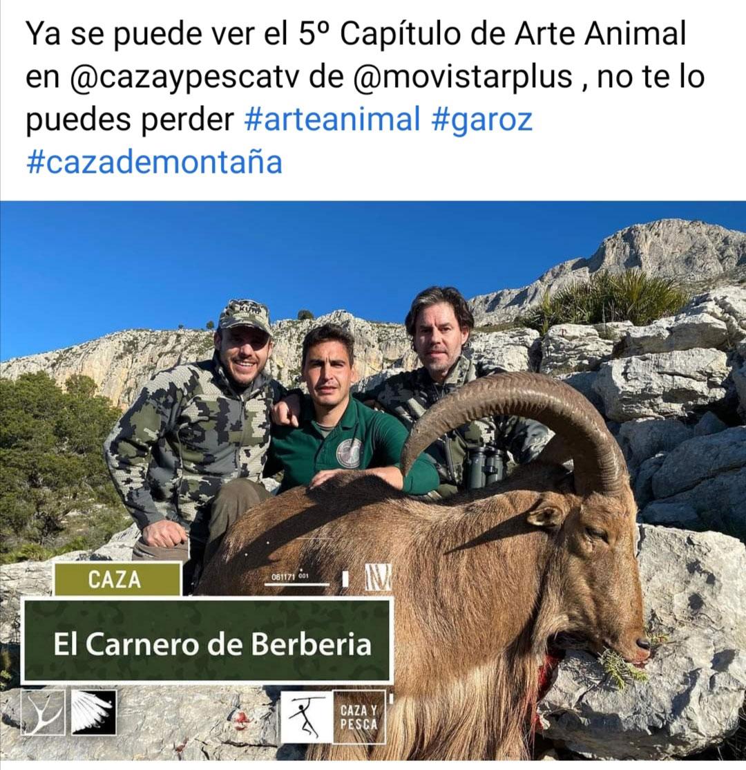 Gescin Hunting Caza Menor en España Caza y Pesca TV
